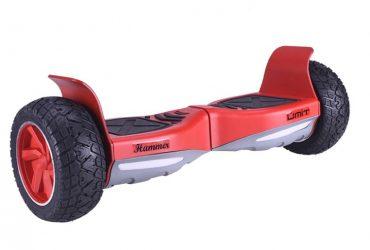 Smart Balance Hummer