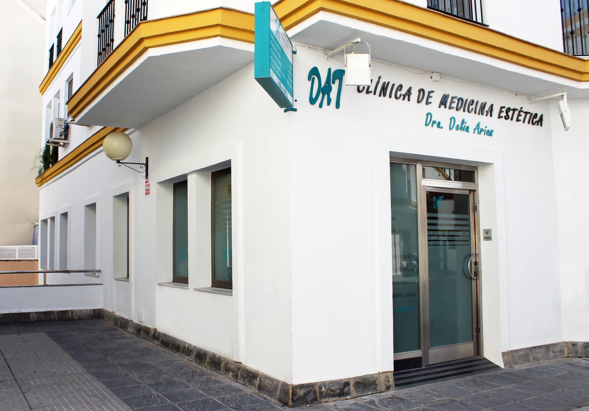 CLINICA DE MEDICINA ESTÉTICA DAT