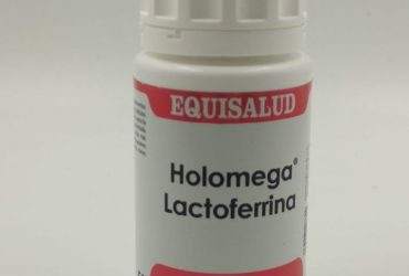 HOLOMEGA LACTOFERRINA
