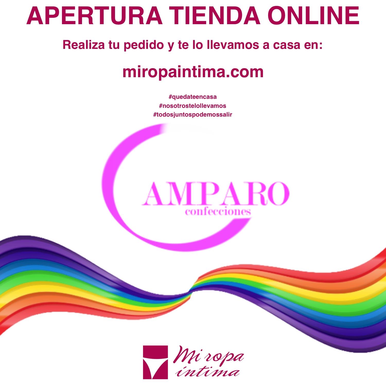 CONFECCIONES AMPARO