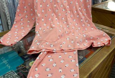Pijamas y batas de Sra y Caballero