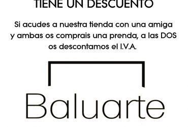 BALUARTE NOVIA