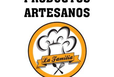 PRODUCTOS ARTESANOS LA FAMILIA